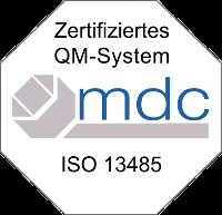 Wir sind zertifizierter Vertriebs- und Servicepartner für Ihre Medizintechnik von Philips, Weinmann und Philips Respironics.