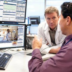 Philips IntelliBridge Interoperabilität