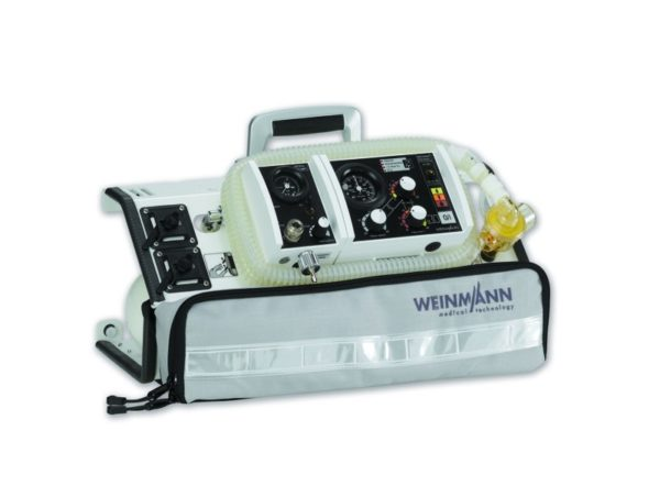 Weinmann LIFE BASE Mini II - Tragesystem mit Ausstattung