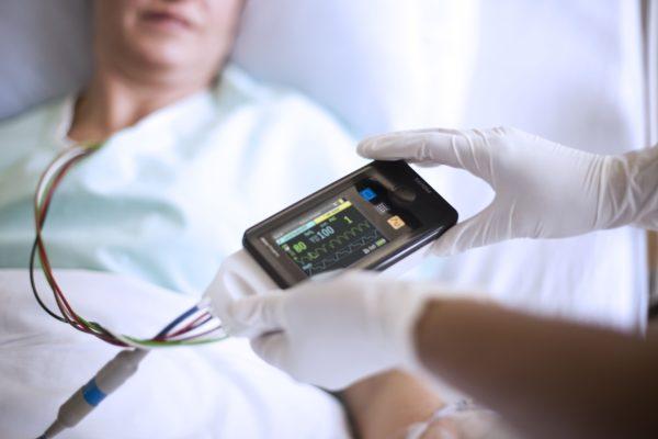 Philips IntelliVue MX40 - Patientenmonitoring