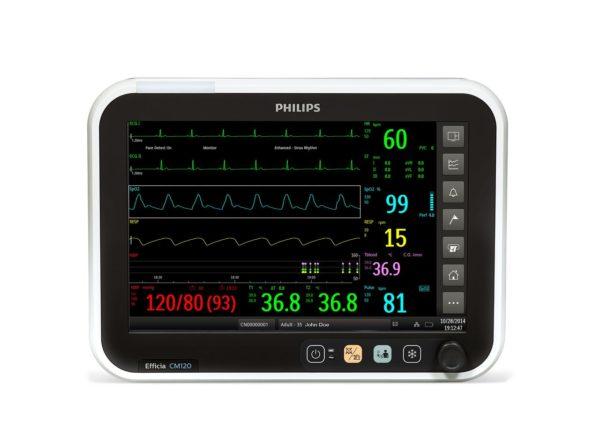 Philips Efficia CM120 (863302)
