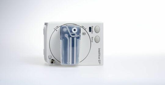 Philips IntelliVue G7m ersetzt G1 / G5 Gasmodule
