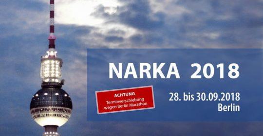 NARKA 2018