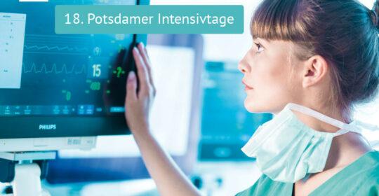 18. Potsdamer Intensivtage
